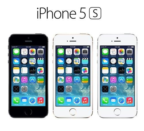 苹果iPhone6将至,iPhone5s全面降价清货