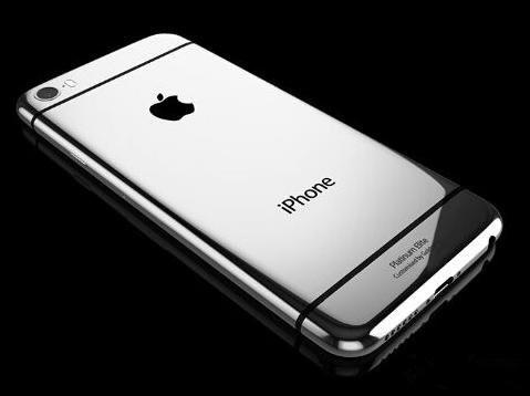 iPhone6订单量创记录,导致其他公司断货