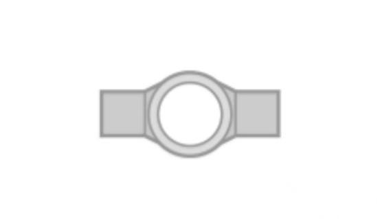 苹果自曝:iWatch智能手表采用圆形表盘设计