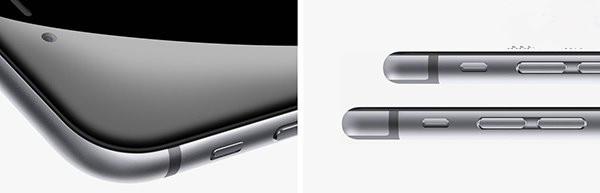 苹果iPhone6/6 Plus创意与亮点