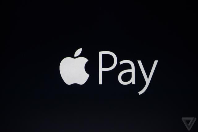 苹果发布Apple Pay移动支付系统 10月可用