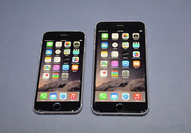 iPhone6成经销商救命草 首批8000元起