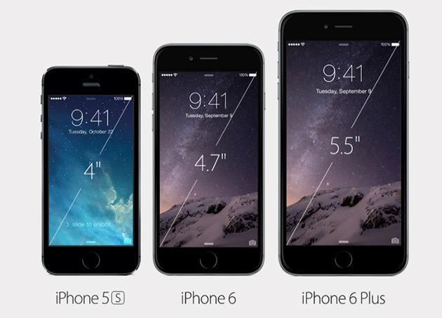 iPhone 6 Plus新功能汇总 15项升级