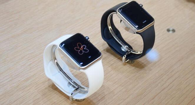 传Apple Watch电池续航仅一天 苹果正在改进优化