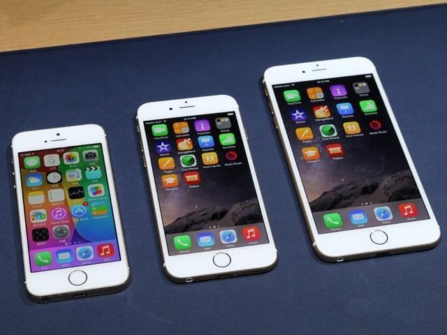 详解苹果iPhone在中国的销售策略