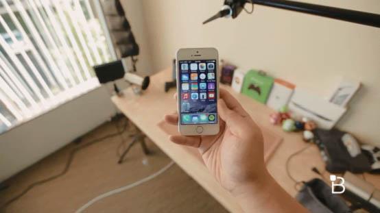 iOS 8 GM版试玩体验 系统稳定性增强