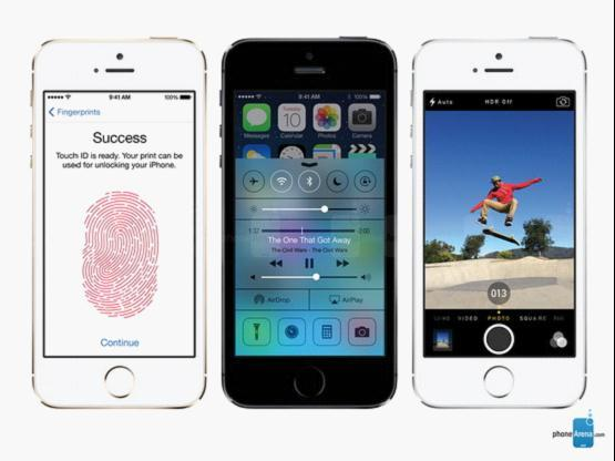对苹果新产品失望?6款最佳iPhone 6替代品