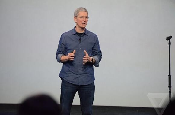 苹果iPhone6/Apple Watch发布会上遗漏的事