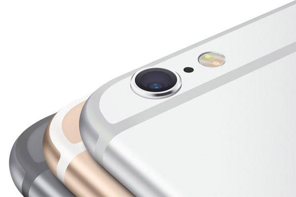 苹果iPhone6/iPhone6 Plus这一设计被惨批