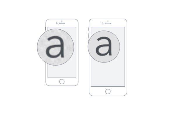 解析苹果iPhone6/iPhone6 Plus显示屏