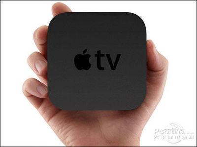 苹果还会进军电视领域吗?