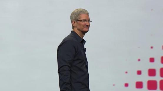 """库克:苹果正在开发""""神秘""""新产品"""