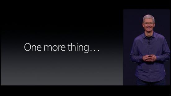 苹果的巨大野心:全面接管你的生活