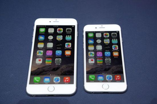 传iPhone 6年内无望进大陆 苹果已暂停备货