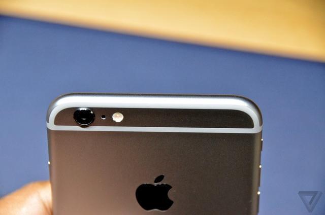 iPhone6 Plus上手体验:不仅仅是大
