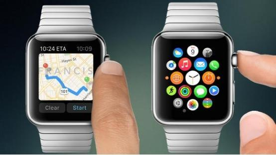 苹果比谷歌更懂智能手表?