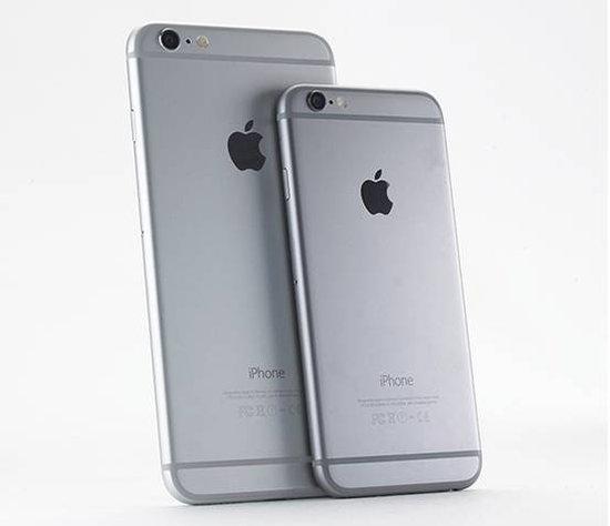 iPhone 6/6 Plus上手评测视频