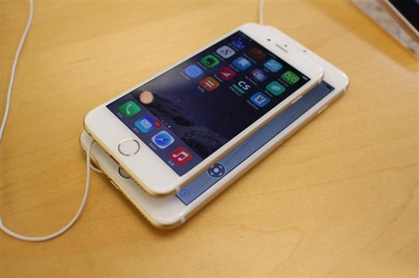 iPhone屏幕变大后应用会如何变化?