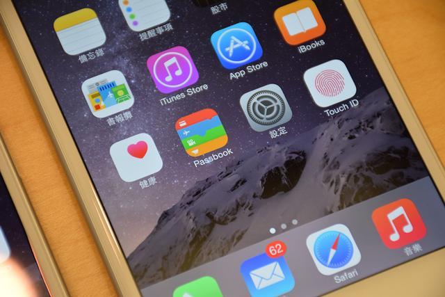 苹果iPhone 6/Plus现场体验:大屏弥补短板