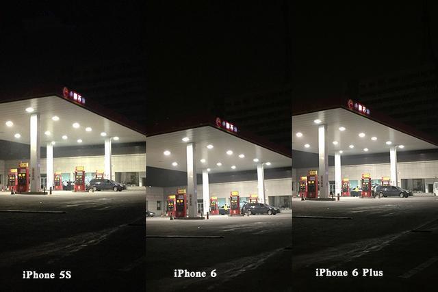 iPhone6评测:拍照增强 性能提升有限