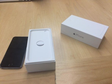 换两台都有毛病:iPhone6质量遭吐槽