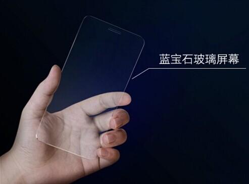 苹果iPhone6之后,蓝宝石走下神坛