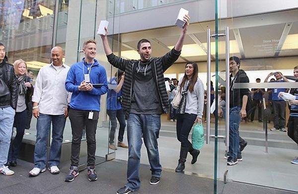 这几类人,需要买个苹果iPhone6
