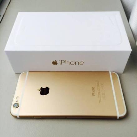 iPhone6不进中国:苹果拒绝解释