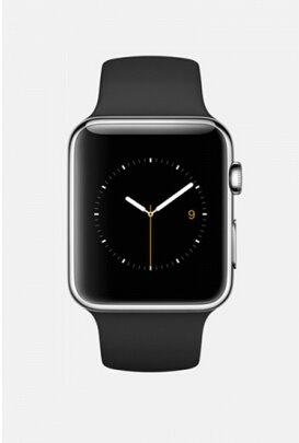 Apple Watch存储容量曝光
