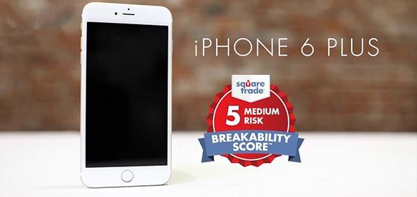 iPhone6防水测试视频:水里照样看电影