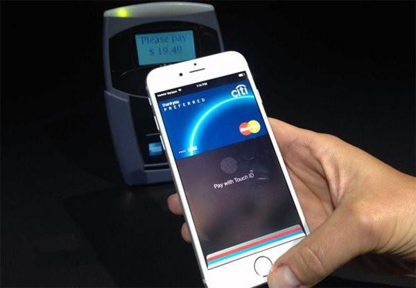 苹果iPhone6 Touch ID指纹识别更安全