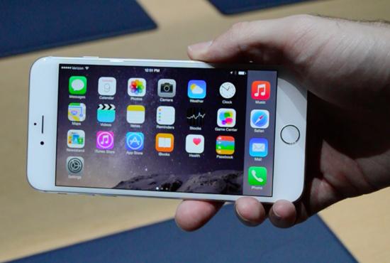 第二批国家和地区今日开售iPhone 6