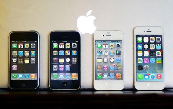 想买苹果iPhone6?请先卖掉旧iPhone