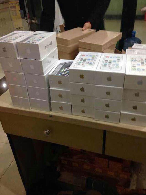 iPhone6价格反复无常,黄牛已跳楼