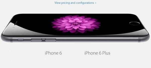 苹果iPhone6国行版10月17日上市!