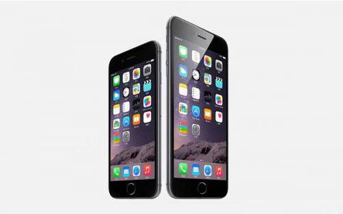 中国移动开启iPhone6/iPhone6 Plus预约