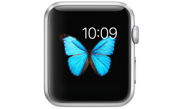 传苹果智能手表Apple Watch将于明年1月量产