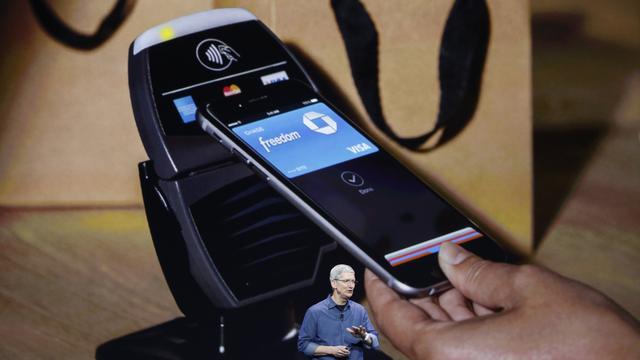 传Apple Pay将跟随iOS 8.1于10月20日启用