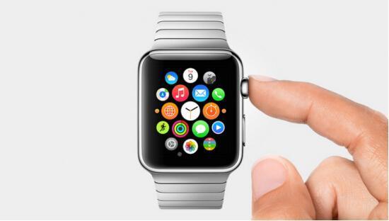 传Apple Watch明年1月开始大规模生产