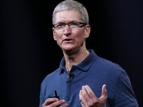 前苹果经理:库克是工作狂每天睡3小时