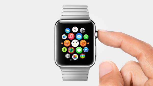 又要抢?Apple Watch初期或供应不足