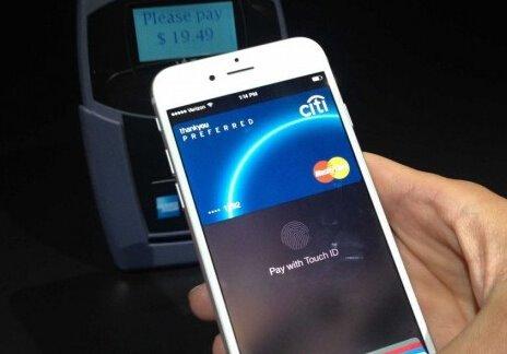 比尔·盖茨:苹果Apple Pay不够好,WP会跟上
