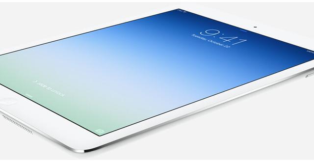 苹果有望10月16日发布iPad和iMac新品