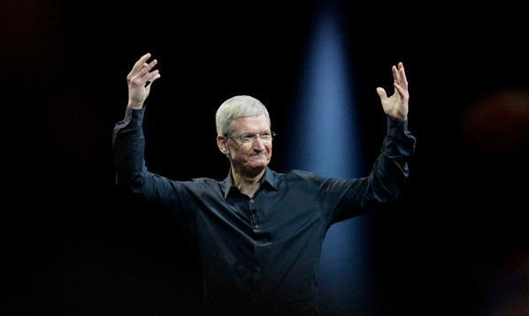 Re/code确认苹果会在10月16日发布新iPad