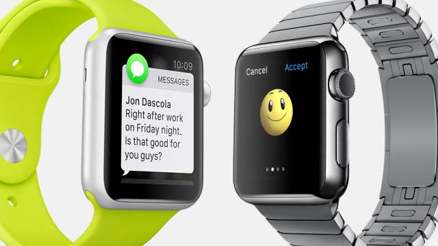 Apple Watch将会推迟上市 屏幕生产遇问题