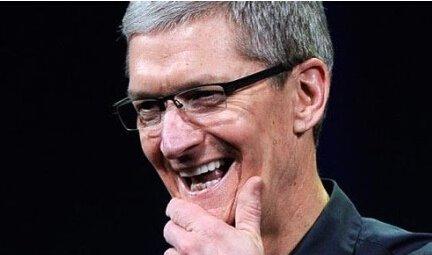 苹果iPhone6/iPhone6 Plus销量破2100万部