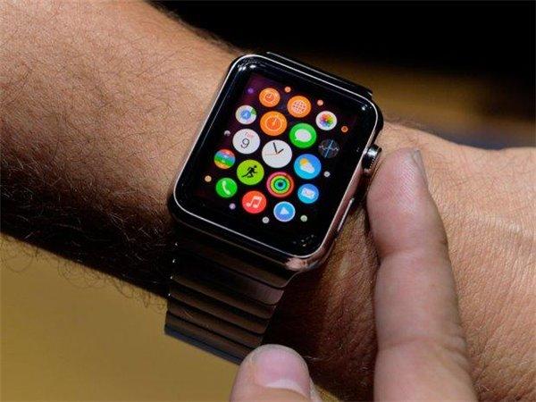 乔布斯传记作者:Apple Watch酷毙了