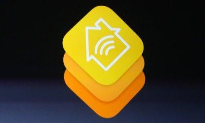 苹果正式推出HomeKit硬件标准