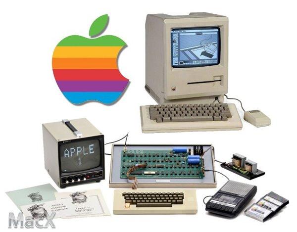 10大令人难忘的苹果相关产品拍卖