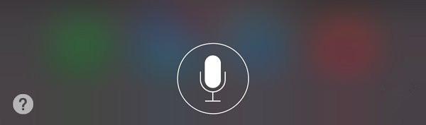 """iOS8""""嘿,Siri""""新玩法:不需接电源"""